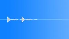 Menu select 19 Sound Effect