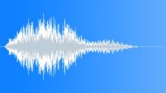 Menu whoosh 03 Sound Effect