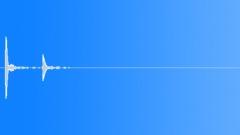 Move down 01 Sound Effect