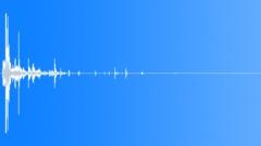 Piece smash 02 Sound Effect
