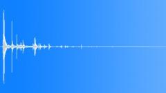 Piece smash 01 Sound Effect