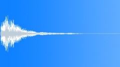 Score increment 18 Sound Effect
