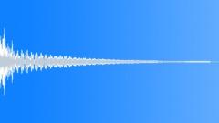 Score increment 21 Sound Effect