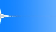 Score increment 48 Sound Effect