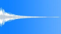 Score increment 57 Sound Effect