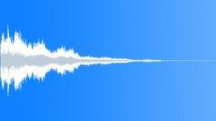 Stinger 01 Sound Effect