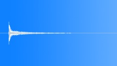 window alert 05 - sound effect