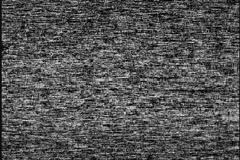 TV  Snow Analogue Static Noise With Sound Stock Footage