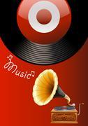 Music box Piirros