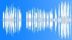 DJ Mix Scratches 00 - sound effect
