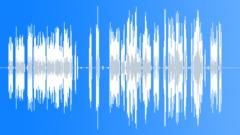 DJ Mix Scratches 001 Sound Effect