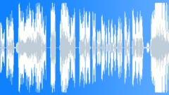 DJ Mix Scratches 007 Sound Effect