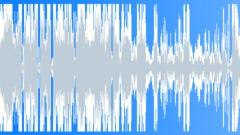 Heavy DJ Scratch 002 Sound Effect