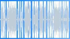 Heavy DJ Scratch 011 Sound Effect