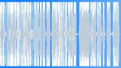 Heavy DJ Scratch 017 Sound Effect