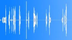 Mix Scratch DJ A002 Sound Effect