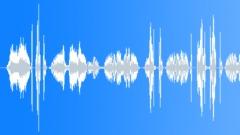 Mix Scratch DJ A009 Sound Effect