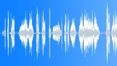 Mix Scratch DJ A012 Sound Effect
