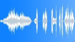 Mix Scratch DJ A017 Sound Effect
