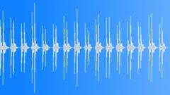 Heartbeat 02 - 105 BPM Äänitehoste