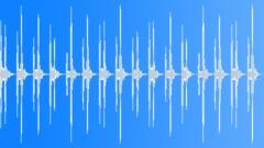 Heartbeat 01 - 105 BPM Äänitehoste