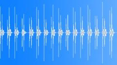 Heartbeat 02 - 85 BPM Äänitehoste
