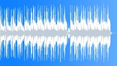 Piano Beat - stock music