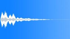 Scifi birds flock delayed Sound Effect