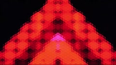Disco Strobe Vj Loops - stock footage