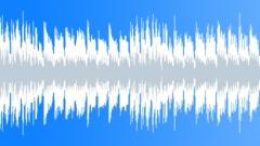 Cinematic Melody Loop - Cyper Worm 110BPM Sound Effect