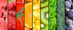 Healthy food background Kuvituskuvat