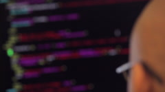 Coding OTS Stock Footage