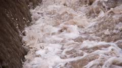 Severe Flooding HD Stock Footage