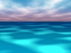 RECEDING HORIZON Stock Footage