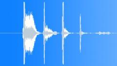 Cough 004 - sound effect