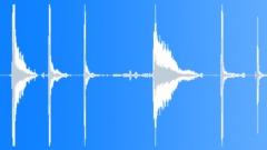 Cough 015 - sound effect