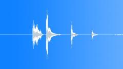 Cough 002 - sound effect