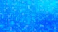 Stock Video Footage of Abstract Blue Background 4k
