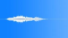 Male surprised deep inhale Sound Effect
