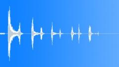Sick - Cough 006 Sound Effect