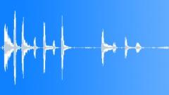 Sick - Cough 002 - sound effect