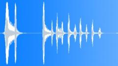 Sick - Cough 007 - sound effect
