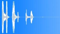 Sick - Cough 009 - sound effect
