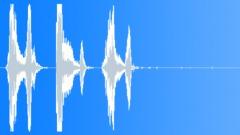 Sick - Cough 008 - sound effect