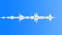 Monster Growl Sound Effect