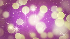 Yellow magenta light loopable background 4k (4096x2304) Stock Footage