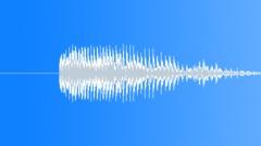 """Game Voice VO - """"GO!"""" (#1) Sound Effect"""