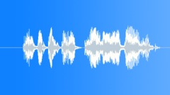 """Male Game Voice VO (Voiceover) - """"Lets get this party started!"""" Ebullient Sound Effect"""