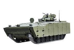 Latest Russian infantry fighting vehicle Kuvituskuvat