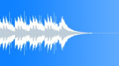 Stock Sound Effects of Long And Soft Audio Logo 4